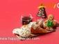 聖誕拼盤聖誕主題甜品
