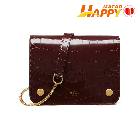 CLIFTON_IN_BURGUNDY_POLISHED_EMBOSSED_CROC