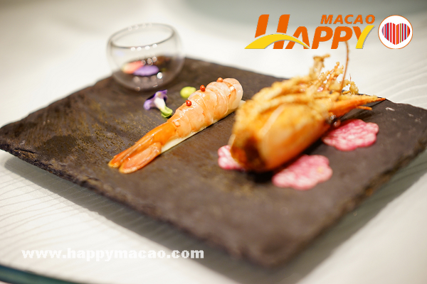 Sweet_Prawn_with_Pink_Pepper_Corn_