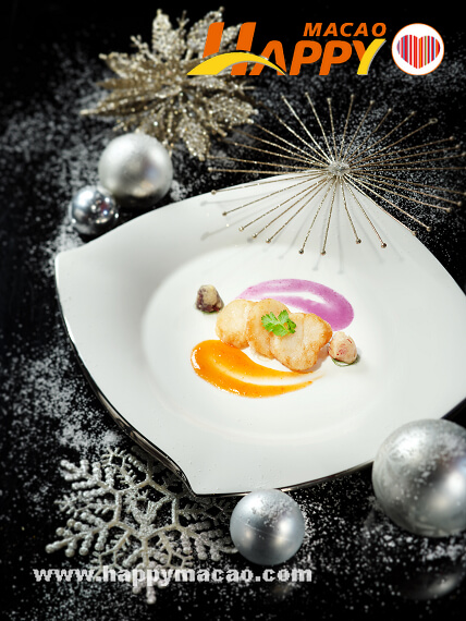 DSCF8872c_-_Lai_Heen_-_Christmas_Promotion_2018_-_NYE_Menu_-_Pan_Fried_Hokkaido_Scallop_with_Purple_Potato_in_Sweet_and_Sour_Sauce_1