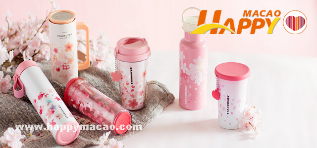 Starbucks_Limited_Edition_Sakura_Collection_1