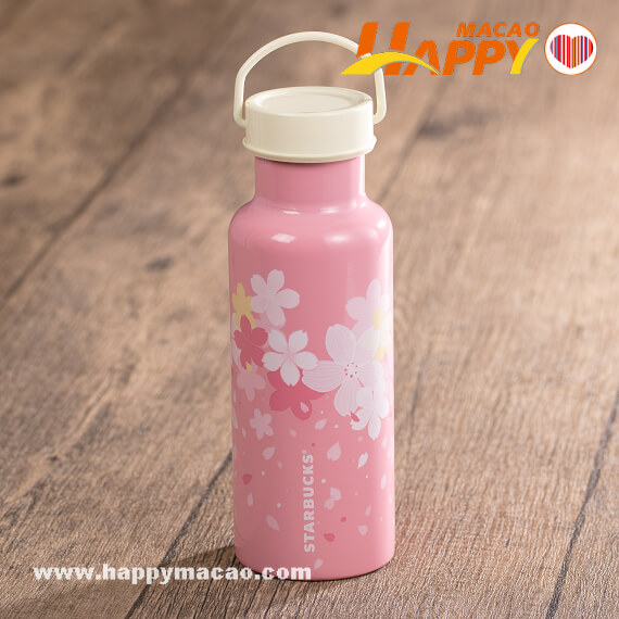 Starbucks_Sakura_Stainless_Steel_Water_Bottle_1