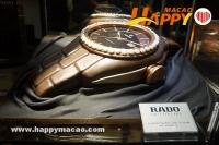 買RADO錶享RADO下午茶