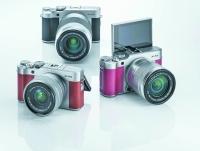 Fujifilm X-A5換鏡相機最輕巧