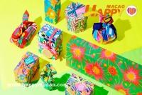 驚喜有趣創新環保聖誕禮盒