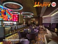 金沙及金沙度假區13餐廳得2018中國酒單大獎