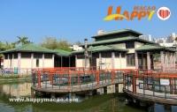鴨涌河公園將新建圖書館
