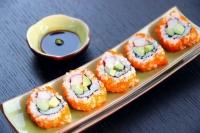 """台山新苗""""千果子食品""""壽司含菌"""
