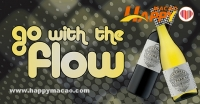 Go With The Flow 美酒誘惑