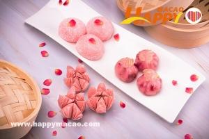 桃紅美酒盛宴