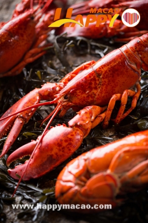 三月限定 深海美味