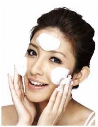 最常犯的洗臉錯誤(三)