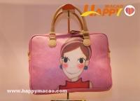 韓國品牌「陸心媛」進駐時尚匯