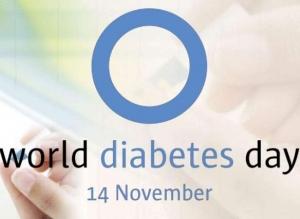 2018世界糖尿病日