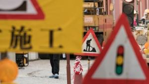 路氹城下週一起多處道路有限度通車