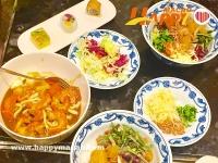 奈和美咖喱自助餐$138