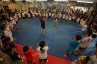 澳門踢拳裁判初級及進階課程