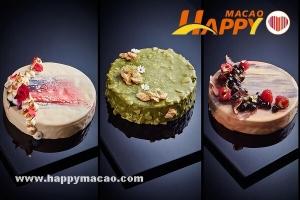 奈和美推出三款蛋糕迎夏日