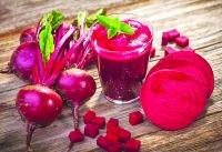 蔬菜中的紅寶石