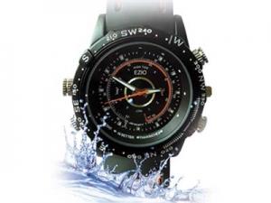 EZIO RD74 防水錄影手錶