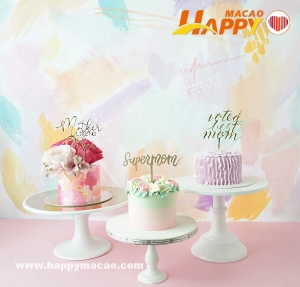 Vive Cake母親節手工蛋糕