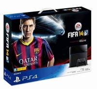 FIFA 14 PlayStation®4同梱裝