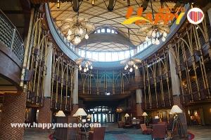 港澳首家以探索為主題的酒店4月30日開幕