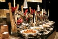 金沙度假區節慶佳餚慶祝復活節
