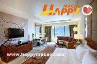 全球最大的康萊德酒店四月開幕