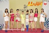 SWAROVSKI 2013 春夏系列