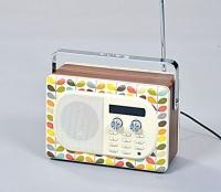 EVOKE Mio懷舊造型 數碼收音機