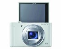 Sony WX800全球最細4K超高清攝錄機