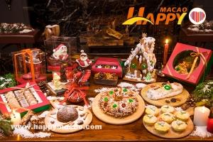銀河 X 百老匯 聖誕美食佳餚