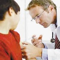 冬季流感疫苗免費種