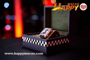 第四枚限量版Monaco腕錶上市