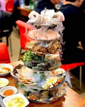 首爾釜山濟州8大打卡美食