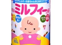 6款日本奶粉碘含量過低