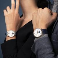 情侶腕錶永恆之美