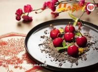 JW萬豪及麗思卡爾頓華麗豐農曆新年呈獻