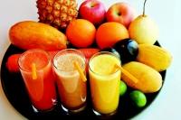 喝果汁是否能代替吃水果?