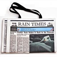 你有雨傘我有報紙