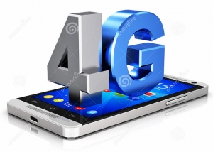 4G來了 和記獲發4G LTE牌