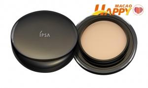 IPSA極致黑鑽透光粉底