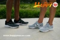 ASICS輕量跑鞋帶來疾速體驗
