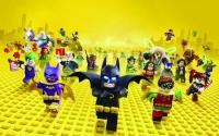 Lego新搞作引粉絲
