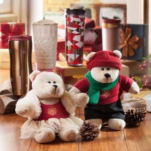 窩心精緻的聖誕祝福