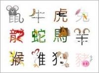 2012金句運程知多點(生肖版)