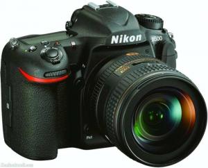 Nikon D5與D500 連拍雙雄