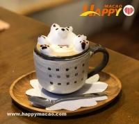 多喝咖啡可預防膽石症