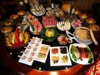 旅局星級獎餐廳